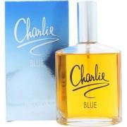 Revlon charlie blue eau fraiche 100ml spray