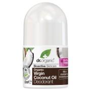 Organic Coconut Oil Roll-on Deodorant 50ml