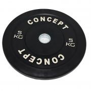 Concept Bumper Plate