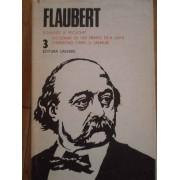 Bouvard Si Pecuchet Dictionar De Idei Primite De-a Gata Strabatind Cimpii Si Tarmuri 3 - Flaubert