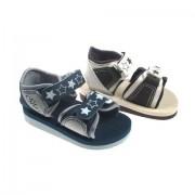 Sandale bebelusi baieti