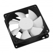 Ventilator Cooltek Silent Fan 80