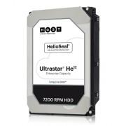 Western Digital WESTERN DIGITAL (HGST) Ultrastar DC HC520 (He12) HUH721212ALE600 3.5in 12000GB 256MB 7200RPM SATA 512E ISE