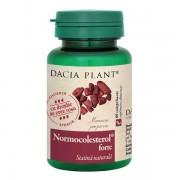 Normocolesterol Forte Dacia Plant 60cpr