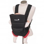 Safety 1st Baby Carrier Youmi Red and Black 2689885000