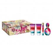 Missoni Missoni Eau De Parfum 100 Ml+ Eau De Parfum Miniature10ml+ Shower Gel+ Body Lotion 100ml (8011003842452)