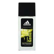 Adidas Pure Game deodorante spray senza alluminio 75 ml
