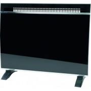 HOME elektromos, fali / álló fűtőtest, fekete színben, max 1500 W teljesítménnyel, mechanikus termosztáttal, IP20 védelemmel HOME (FK 35/BK)