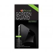 Folie protectie Procell Clear pentru HTC Desire 510