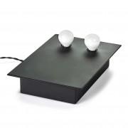 Serax 01 Wandlamp 2 lichtbronnen