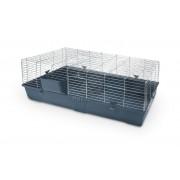 Cușcă pentru iepuri Baldo Crom