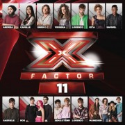 Sony Music AA.VV. - X Factor 11 Compilation - CD