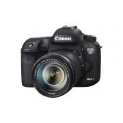 Canon Cámara Réflex Canon EOS 7D Mark II + 18-135mm IS STM