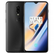 Oneplus 6T A6010 Dual Sim 128GB (8GB RAM) Midnight Black