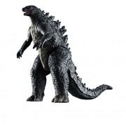 Bandai Shokugan Godzilla 2014 Collection Action Figure - 3.5 Inches