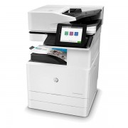 HP Printer lj managed mfp e82540dn (x3a69a) Refurbished all in one