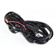 Cablu cu buton si releu Zenteko™ pentru proiector led/led bar