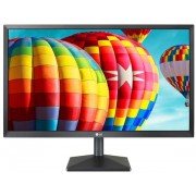 "Monitor IPS LED LG 22"" 22MK400H-B, Full HD (1920 x 1080), VGA, HDMI, 5 ms (Negru)"