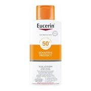 Sun loção protetor solar de corpo extra light spf50 400ml -20% - Eucerin