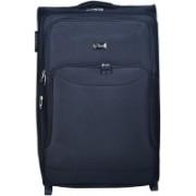 Sprint Trolley Case Medium Briefcase - For Men(Black)