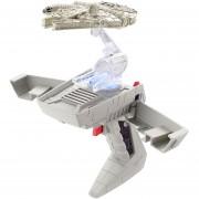 Hot wheels Control de Vuelo Star Wars