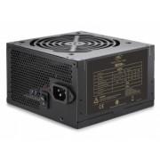 "SURSA DeepCool 450W (real), fan 120mm PWM, CircuitShield# - protectii OVP/UVP/SCP/OPP, 1x PCI-E (6+2), 4x S-ATA ""DE600 V2"""