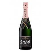Champagne Moët & Chandon Grand Vintage Rosé 2009