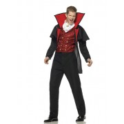 Leg Avenue Costume Set Prince of Darkness 83453