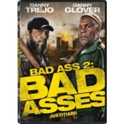 Bad Ass 2 Bad Asses DVD 2014