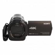 Sony FDR-AX33 noir refurbished