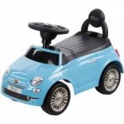 Masinuta Fara Pedale Fiat 500 Sun Baby Albastra