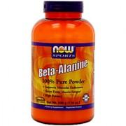 Now Sports Beta-Alanine - 17.6 Oz (500 G)
