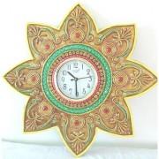 flower shape watch