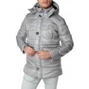 Férfi divat téli kabát Colin