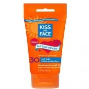 Kiss My Face Tattoo Shade SPF 30 Part No. 112246 Qty 1