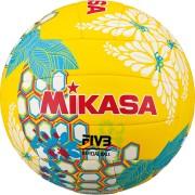 Топка за плажен волейбол Mikasa VXS-HS-3
