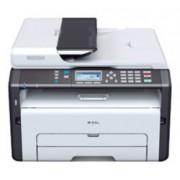 Ricoh Impresora multifunción 4 en 1 Ricoh SP 213SFNw monocromático láser a4