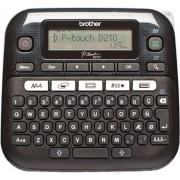 Sistem de etichetare profesional Brother P-Touch PT-D210VP