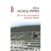 De ce nu iau romanii premiul Nobel Editia a II-a adaugita