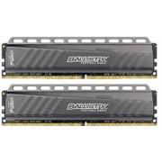 Crucial 8 GB DDR4-RAM - 3000MHz - (BLT2C4G4D30AETA) Crucial Ballistix Tactical Kit CL16
