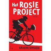 Het Rosie project - Graeme Simsion