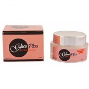 Glow Plus Skin Whitening Night Cream For Glowing 100 original 30g (Pack of 1)