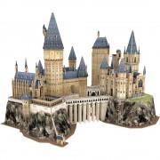 Revell Harry Potter Hogwarts Castle 00302