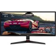 """Monitor 34"""" LG LED IPS, 34UM69G"""