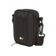 Middelgrote tas voor camera / flash camcorder QPB-202-BLACK