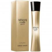 Eau de parfum Giorgio Armani Code absolu 75 ml