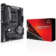 ASUS CROSSHAIR VI HERO (WI-FI AC), AM4, 4*DDR4, Wi-Fi, ATX