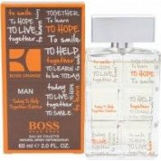 Hugo Boss Boss Orange Man Charity Edition Eau de Toilette 60ml Vaporizador