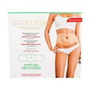 Collistar Special Perfect Body Patch-Treatment Reshaping Abdomen And Hips remodelační náplast na břicho, hýždě a boky 8 ks
