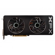 Видеокарта XFX Radeon R9 290 980M Double Dissipation Edition PCI Express